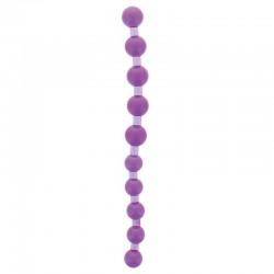 Jumbo Jelly Thai beads