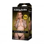 Signature Strokers viking.barbie Pocket Pussy