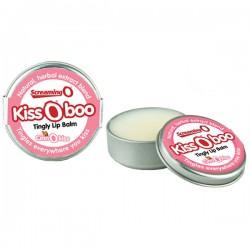 Screaming O Kiss O Boo Lip Balm Cinnamon