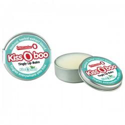 Screaming O Kiss O Boo Lip Balm Mint